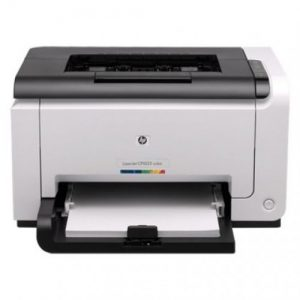 Máy in HP LaserJet Color CP1025NW – Công ty